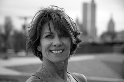 Jill Trebilcock