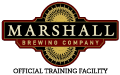 Forge is the official training facility of Marshall Brewing Co