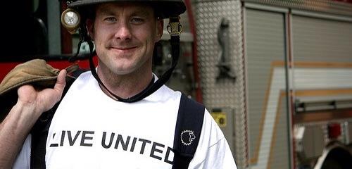 Live United. Give. Tulsa Area United Way.
