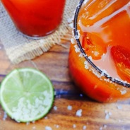 Jim Keffer's Bloody Mary Recipe