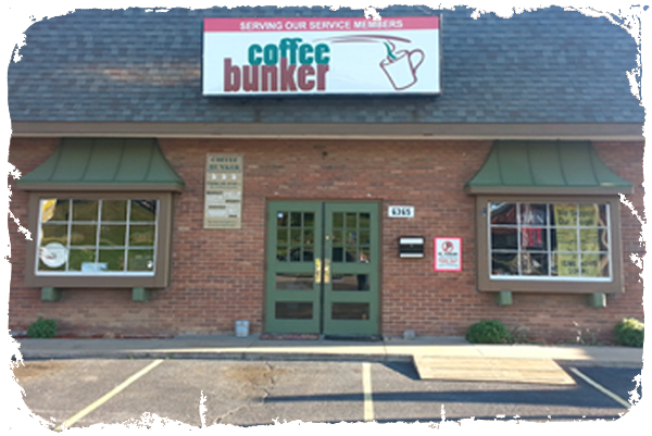 Tulsa's Coffee Bunker-A Place for Veterans to Connect.