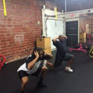 Spring Forward | Plyo Workout