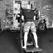 John Buck's Whole Body Workout