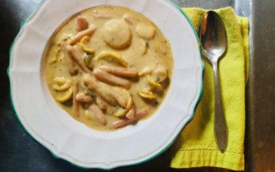 Nancy Lee's Jalapeño Squash