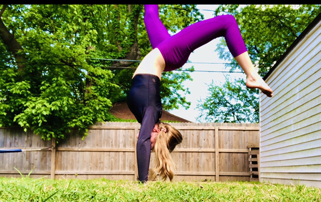 Make Your Own HIIT Obstacle Course